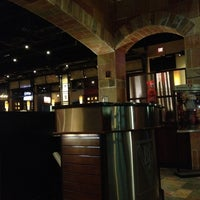 Photo taken at BJ's Restaurant & Brewhouse by Josh F. on 3/16/2012