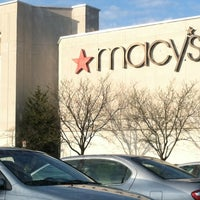Photo taken at Macy's by Neko C. on 3/30/2012
