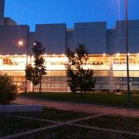 Foto tomada en Teatro Mayor Julio Mario Santo Domingo por Cesar O. el 6/3/2012