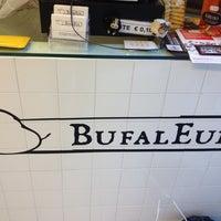 Foto scattata a Bufaleur da Mauro B. il 5/11/2012