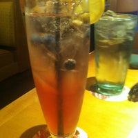 Photo taken at Olive Garden by Afton J. on 6/4/2012