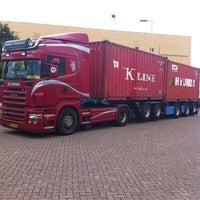 Photo taken at Standplaats Fondek Transport (FDT) by Remco O. on 7/4/2012