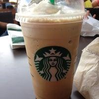 Photo taken at Starbucks Coffee by Maria V. on 3/11/2012