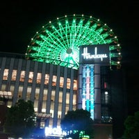 Photo taken at 都筑阪急 by TAMURA S. on 6/6/2012