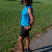 Photo taken at Fox Hollow Golf Course by Corinthia P. on 6/10/2012