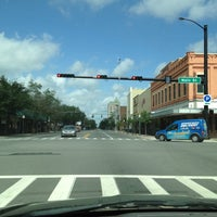 Photo taken at City of Gainesville by Travis J. W. on 6/10/2012