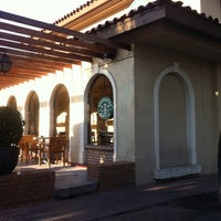 Photo taken at Starbucks by Esteban H. on 2/17/2012