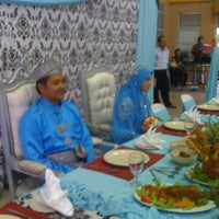 Photo taken at Dewanraya Puteri Wangsa by Natalie I. on 5/26/2012