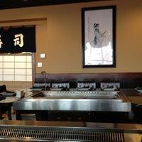 Photo taken at Koto Syracuse Japanese Steakhouse by Matt C. on 4/3/2012