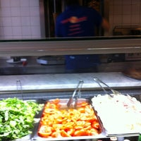 Photo taken at Yamé Yamé Kebab by Homer P. on 2/29/2012