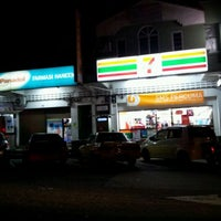 Photo taken at 7-Eleven IM by Hurul A. on 6/7/2012
