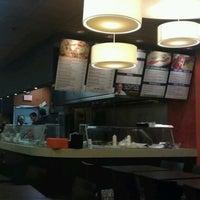 Photo taken at Chicken Kitchen by Rick H. on 2/9/2012