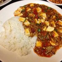 Photo taken at 동강 (東江) by Jason L. on 8/12/2012