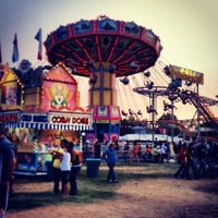 Photo taken at Western Idaho Fairgrounds by Todd C. on 8/18/2012