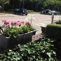 Photo taken at Hampshire Hotel - Parkzicht Eindhoven by truus on 7/22/2012