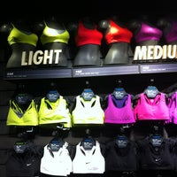 Photo taken at nike yysports by Galya K. on 7/4/2012
