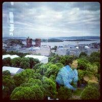 6/12/2012에 Ben님이 Radisson Blu Scandinavia Hotel에서 찍은 사진