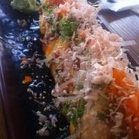 Photo taken at Yokohama Sushi by ❤️Ƙҽ ժ. on 7/9/2012