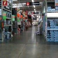 Photo taken at The Home Depot by Gil M. on 5/20/2012