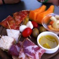 Foto scattata a Caffe' del Corso da Andrea C. il 7/8/2012