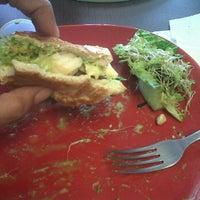 Photo taken at Kaixo Eco Gourmet by Annie E. on 6/28/2012
