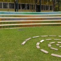 Photo taken at La Colina Creativa by Cristina C. on 7/26/2012
