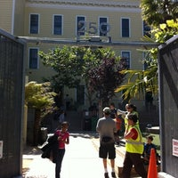 Photo taken at San Francisco Friends School by J. Mike S. on 7/23/2012