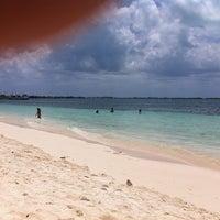 Photo taken at Playa Posada by Jose Silvino V. on 8/27/2012