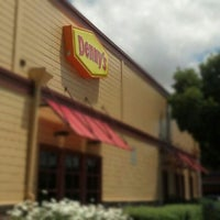Photo taken at Denny's by Wayne on 6/25/2012