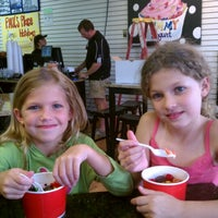 Photo taken at Yummy Yogurt by Wilson H. on 9/3/2012
