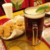 Photo taken at El Meson by Rob B. on 2/11/2012