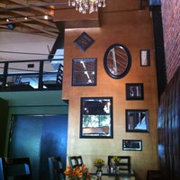 Photo taken at The Glendon Bar & Kitchen by Louis T. on 9/4/2012