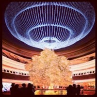 Photo taken at Wynn Macau by Alex Z. on 8/21/2012