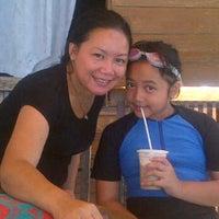 Photo taken at VIP Cabana Snowbay by Ita O. on 3/23/2012