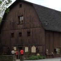 Photo taken at Herman J Wiemer Vineyard by Bonnie C. on 5/26/2012
