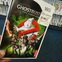 Photo taken at GameStop by Steven K. on 5/20/2012