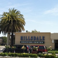 Photo taken at Hillsdale Shopping Center by Christina H. on 5/6/2012