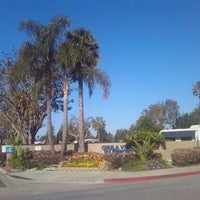 Foto tomada en Chula Vista RV Resort  por Guy L. el 3/8/2012