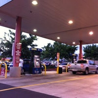 Photo taken at Sam's Club Gas Station by Greg on 8/30/2012