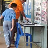 Photo taken at โรงเรียนอนุบาลลำปาง(เขลางค์รัตน์อนุสรณ์) by taksa on 2/27/2012