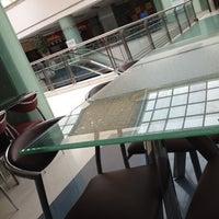 Photo taken at Atria Mall by Nikhil K. on 3/29/2012