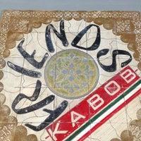 Photo taken at Matt's House of Kabob by Shahab Z. on 6/30/2012