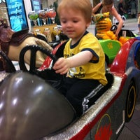Photo taken at Palmer Park Mall by Heather B. on 5/26/2012