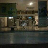 Photo taken at Maybank by apiz H. on 3/31/2012