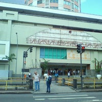 Photo taken at Shopping Tijuca by Rogério M. on 5/3/2012