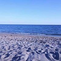 Снимок сделан в Playa La Torrecilla пользователем Parker D. 5/2/2012