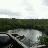 Photo taken at Gatorland by A_Be@utiful_Mess on 3/10/2012