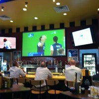 Photo taken at Buffalo Wild Wings by Tim K. on 8/9/2012