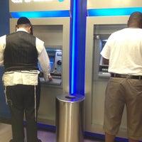 Photo taken at Chase Bank Bedford Ave by Marina S. on 8/30/2012