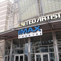 Photo taken at United Artists Colorado Center 9 & IMAX by Mike W. on 8/11/2012
